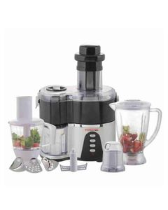 Westpoint WF-9209 - 5 in 1 - Food Factory - Black