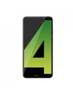 Huawei Mate 10 lite - 5.9 - 64GB - Graphite Black