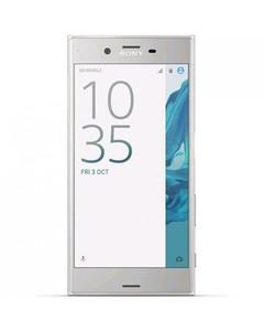 Sony Xperia XZ - 5.2 - 3GB RAM - 64GB - Platinum - (Free Roxfit Cover & Protector)