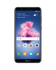 Huawei P Smart - 5.65 - 32GB - Black