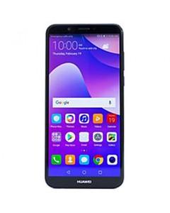 Huawei Y6 Prime 2018 - 5.7 - 16GB - Black