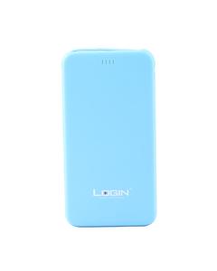 Login 5600 mAh Power Bank LT5 - Any Color