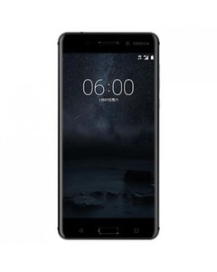 Nokia 6 - 5.5 - 3GB RAM - 32GB ROM - 16MP Camera - Black