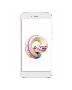 Mi A1 - Android One - 5.5 - 64GB - Gold