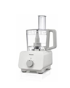 Panasonic - MK-F500 Food Processor - White