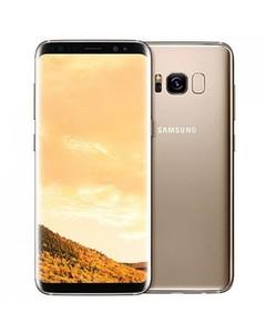 Samsung Galaxy S8+ - 6.2 - 64GB - Maple Gold