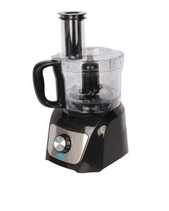 Anex AG-3044 - Big Chopper With Vegetable Cutter - 500 W - Black