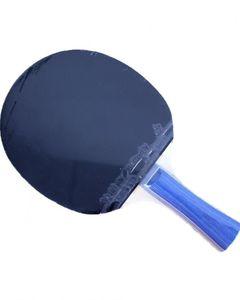 Rubian Butterfly Table Tennis Racket - TBC201 - Blue