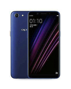 Oppo A83 - 5.7 - 64GB - Blue
