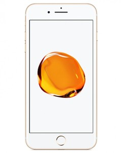 Apple iPhone 7 - 4.7 - 32GB - With Face Time - Gold - PP