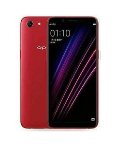 Oppo A83 - 5.7 - 64GB - Red