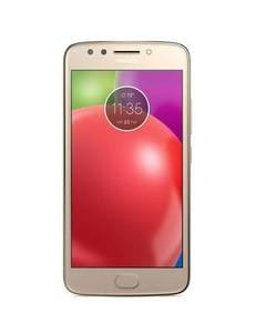 Motorola Moto E4 - 5.0 - 16GB - Gold
