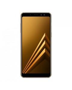 Samsung A8 2018 - 5.6 - 64GB - Gold