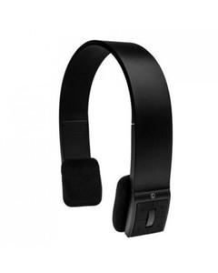 UMW Smart Hifi Wireless Bluetooth Headphone - Black