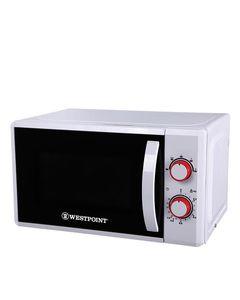 Westpoint WF-822 - Microwave Oven - 20 Liters - White