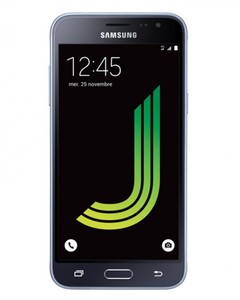 Samsung J320F - Galaxy J3 - 5.0 - 8GB - Black