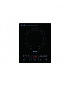 Philips Daily Collection Induction Cooker - HD4911 - Black