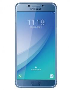 Samsung Galaxy C5 Pro - Duos - 5.2 - 64GB - Lake Blue