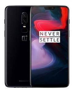 OnePlus 6 - 6.28 - 128GB - Mirror Black