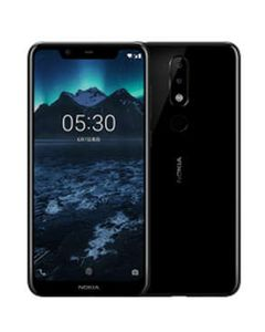 5.1 Plus - Nokia X5 - 5.8 in. - 3 GB
