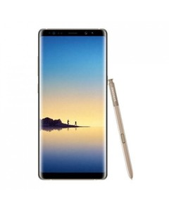 Samsung Galaxy Note 8 - 6.3 - 64GB - Maple Gold - PP