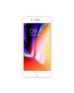 Apple iPhone 8 Plus - 5.5 - 64 GB - With Face Time - Gold