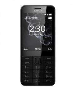 Nokia 230 - 2.8 - Black