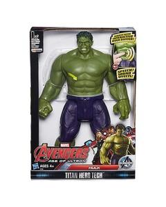 Avengers Age Of Ultron - Hulk Action Figure