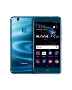 Huawei P10 Lite - 5.2 - 32 GB - Blue