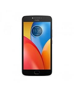 Motorola Moto E4 Plus - 5.5 - 16 GB - Grey WW