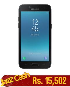 Samsung Galaxy Grand Prime Plus - 5.0 - 8GB - Black