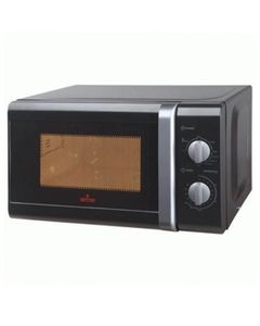 Westpoint WF-825MG - Deluxe Microwave Oven with Grill - 20 Liter - 1270 Watts - Black
