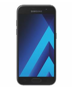 Samsung Galaxy A5 2017 - A520 - 5.2 - 32GB ROM - Black