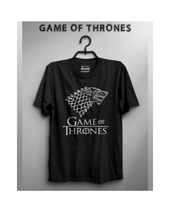 Rex Bazaar Multicolor Cotton Game Of Thrones Printed T-shirt For Women - Rx-585