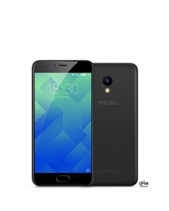 Meizu M5 - 5.2 - 16 GB - Matte Black