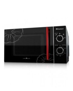 Dawlance MD7 - Microwave Oven 20L - Black
