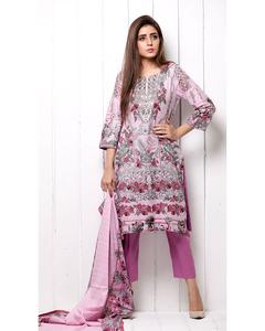 Sahil Cotton - Winter Collection Unstitched 3Pcs - Vol-1-15A
