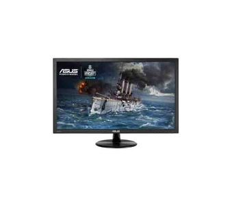 Asus VP278H Gaming Monitor  27 Inch FHD (1920×1080), 1ms, Low Blue Light & Flicker Free