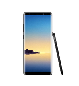 Samsung Galaxy Note 8 (N950F)  With S Pen, A Whole New Way To Communicate