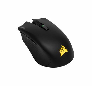 Corsair HARPOON RGB WIRELESS Gaming Mouse (AP)  Product No. CH-9311011-AP