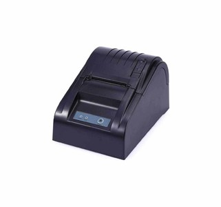 Excelvan Portable 58mm USB POS Thermal Receipt Printer  Product No: ZJ  5890T