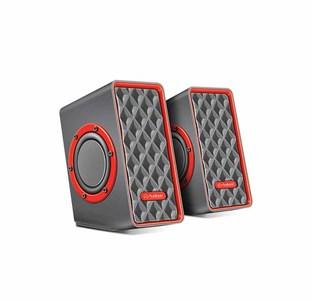 Audionic U Series Octane U  25 2.0 USB Channel Portable Speaker