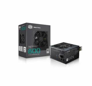 Cooler Master MasterWatt Lite 230V 700W Power Supply  Product No: MPX-7001-ACABW
