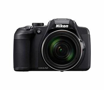 Nikon COOLPIX B700 Compact Wi-Fi Digital Camera  20.2 MP Low Light CMOS Image Sensor & 4K UHD Video Quality