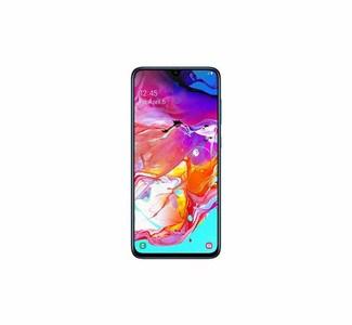 Samsung Galaxy A70 With 6GB RAM & 128GB ROM