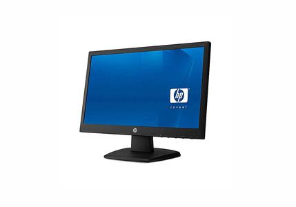 HP LED v194 18.5 Inch Black  Product No. V5E94AA