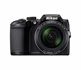 Nikon COOLPIX B500 Compact Digital Camera  Built-in Wi-Fi Connectivity, Bluetooth & NFC