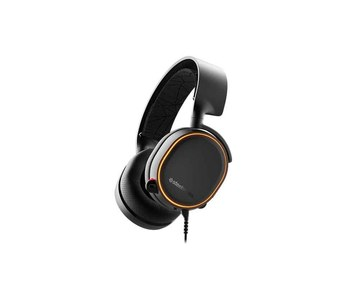 SteelSeries ARCTIS 5 2019 Edition 7.1 Surround RGB Gaming Headset With Bidirectional Microphone