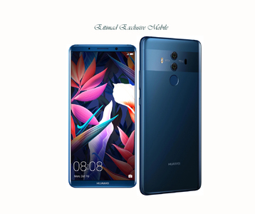 Huawei Mate 10 Pro Android v 8.0 Oreo  Variant Available 64/128 GB ROM & 4/6 GB RAM