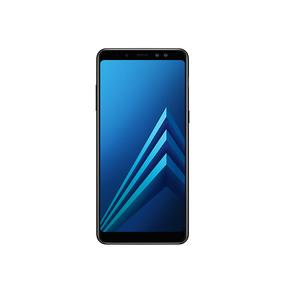 Samsung Galaxy A8 Plus (2018) Go Beyond The Phone  4GB RAM & 64GB ROM